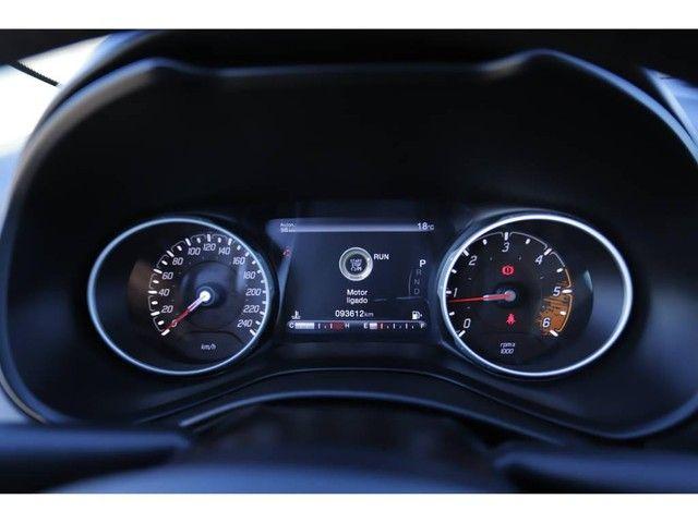 Fiat Toro VOLCANO 2.0 4X4 TB DIESEL AUT. - Foto 12