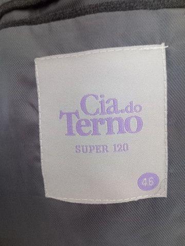 Terno cinza - Foto 2