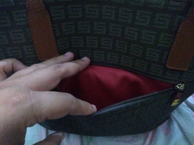 Bolsa Couro Smartbag - Foto 5