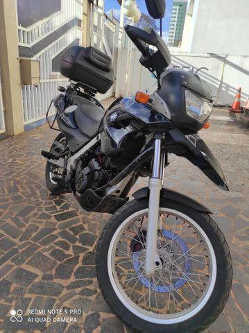 Vende-se uma Moto BMW 650gs