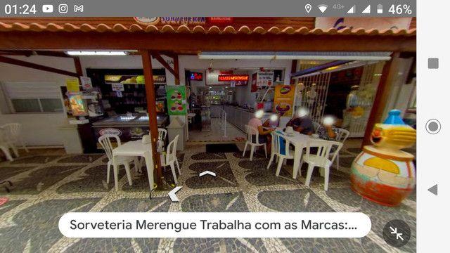 Vende-se Sorveteria Tradicional-Centro- Guarujá - Foto 6