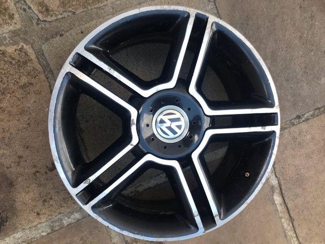 Rodas Golf GTI - Foto 2