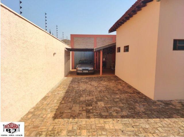 Aluga - se Casa bairro Moises Miguel Haddad - Foto 2