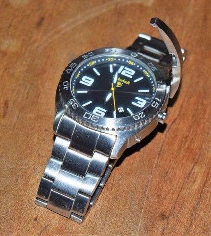 Relógio Timberland - Foto 3