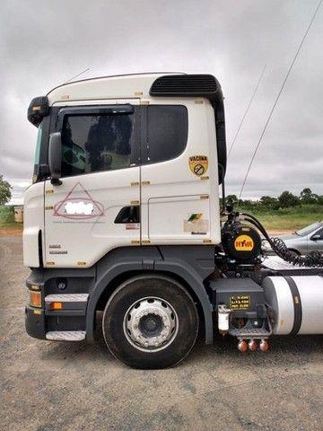 Scania R-440 - 6x2 Ano 2013 - Foto 8