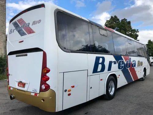 Ônibus semi-novo - Foto 13