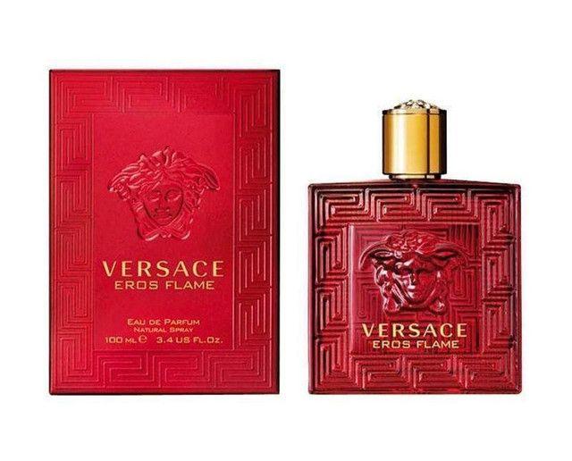 Perfumes Versace 100 ml - Foto 5