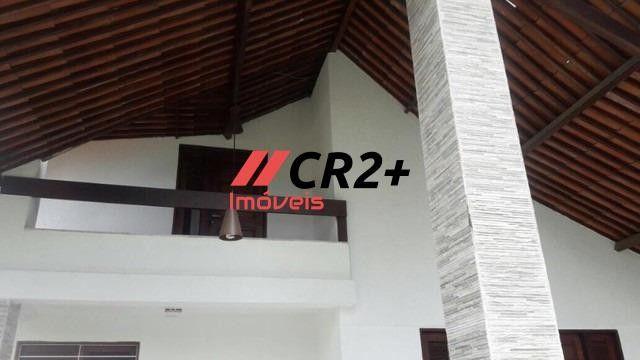 CR2+ Vende casa em Serrrambi com 5 quartos - Foto 13
