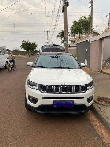 Jeep Compass 2018 - Foto 2