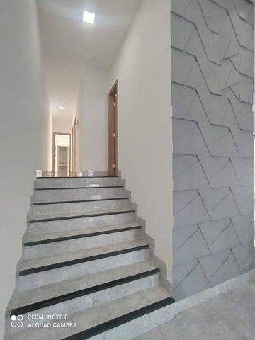 Casa para venda tem 120 metros quadrados com 3 quartos em Vila Pedroso - Goiânia - GO - Foto 9