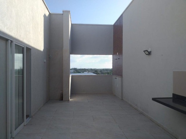 Excelente Apartamento  Cobertura no Centro Eusébio - Foto 15