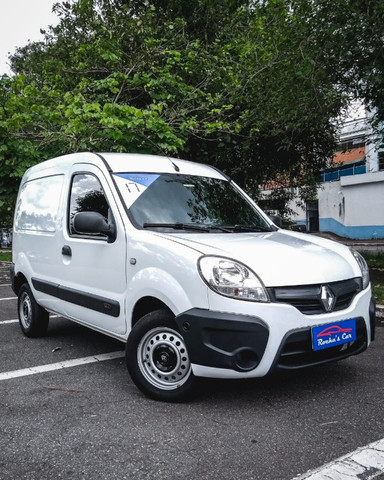 Renault Kangoo - 2017 - Foto 2
