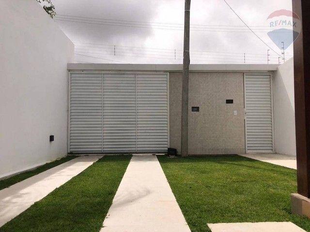 Casa com 3 dormitórios no Luiz Gonzaga à venda, 92 m² por R$ 380.000 - Luiz Gonzaga - Caru - Foto 12