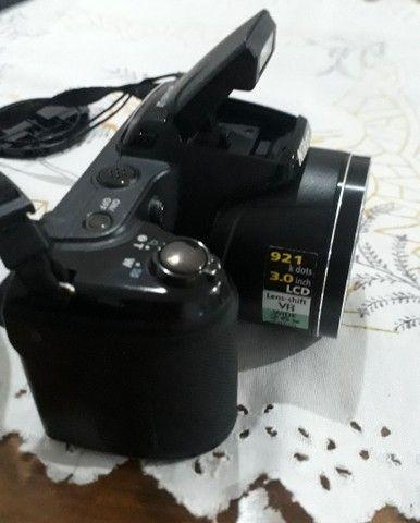 Câmera Fotográfica Nikon Usada - Foto 2