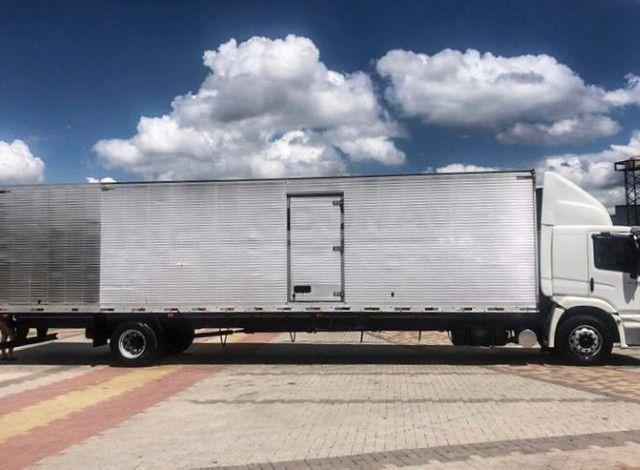 Caminhão w15190 - Foto 3
