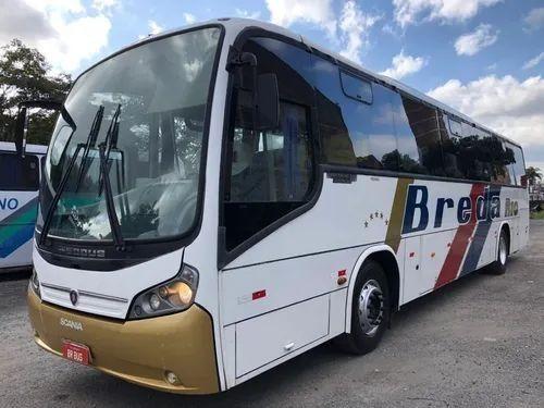 Ônibus semi-novo - Foto 8