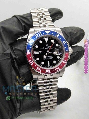 Rolex Submariner a prova d'agua diversos modelos - Foto 5