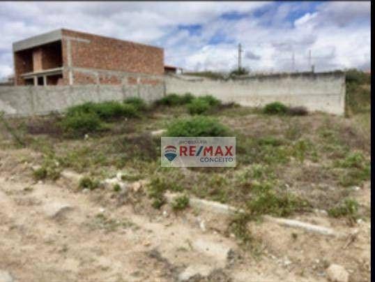 Terreno à venda, 471 m² por R$ 75.000,00 - Área Rural de Gravatá - Gravatá/PE - Foto 3