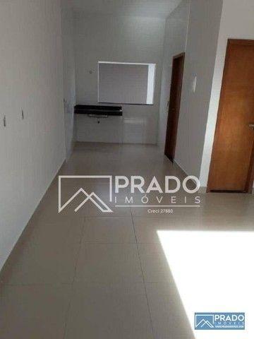 Sobrado à venda, 81 m² por R$ 190.000,00 - Residencial Orlando Morais - Goiânia/GO - Foto 7