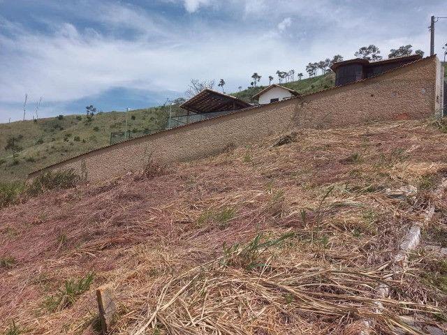 A RC+Imóveis vende um terreno com vista para as montanhas em Werneck - Paraíba do Sul - RJ - Foto 9