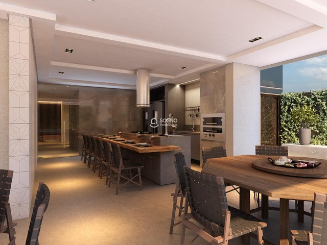 Apartamento à venda, 3 quartos, 1 suíte, 2 vagas, Savassi - Belo Horizonte/MG - Foto 3