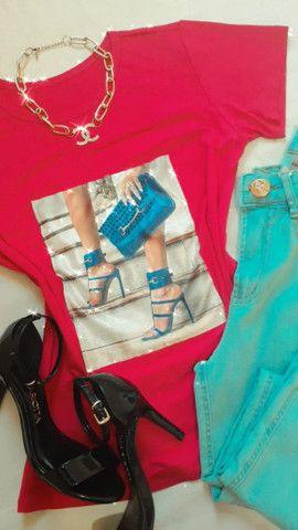 T shirts  - Foto 4