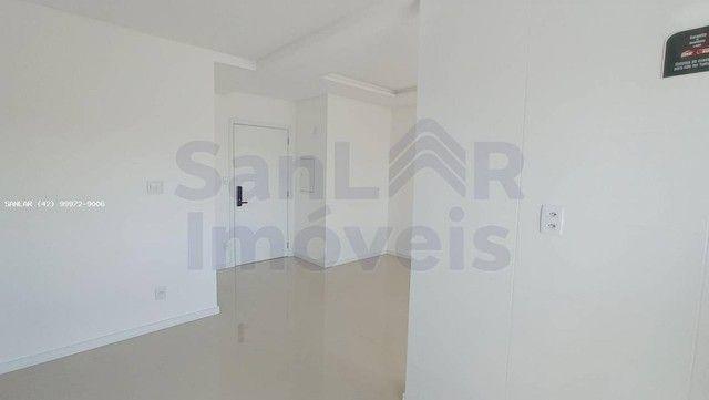 Apartamento para Venda em Ponta Grossa, Jardim Carvalho, 2 dormitórios, 1 suíte, 2 banheir - Foto 18