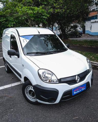 Renault Kangoo - 2017 - Foto 11