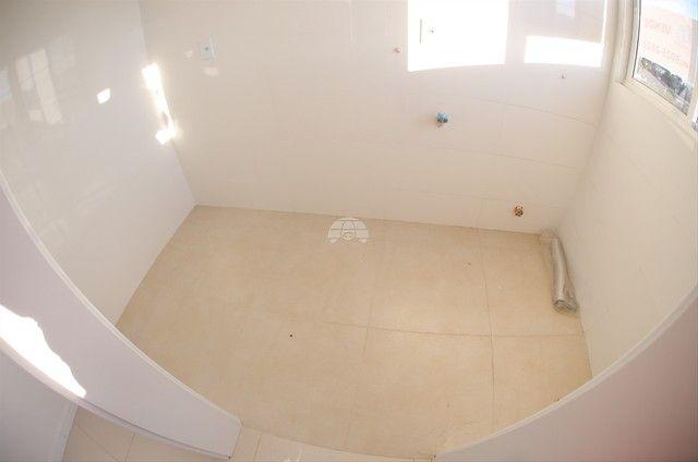 Apartamento à venda com 3 dormitórios em Santa terezinha, Pato branco cod:930146 - Foto 9