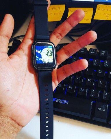 Smartwatch COLMI P8 - Foto 3