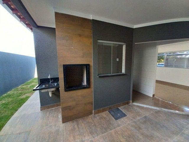 Linda Casa Jardim Montividéu com 3 Quartos***Venda*** - Foto 14