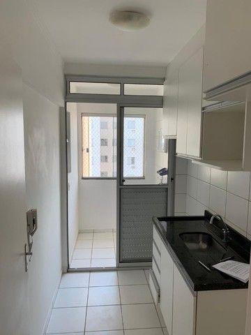 Lindo Apartamento Residencial Bela Vista Rita Vieira com Elevador e Sacada - Foto 13
