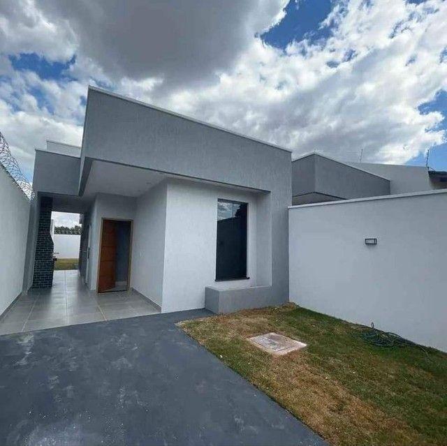 Casa parcelada  - Foto 2