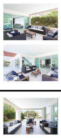 Casa Mobiliada Beira Mar Recuado Paiva com 508m² - Foto 18