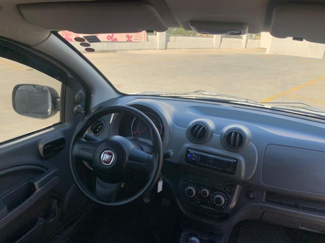 Fiat - Fiorino 2020 Completa - Foto 15