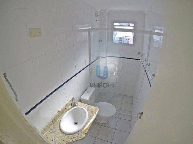 Apartamento à venda, 55 m² por R$ 270.000,00 - Canto do Forte - Praia Grande/SP - Foto 12