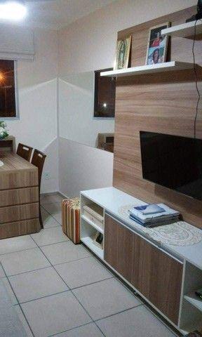 Lindo Apartamento Todo Planejado Castelo Luxemburgo Próximo U.F.M;S - Foto 2