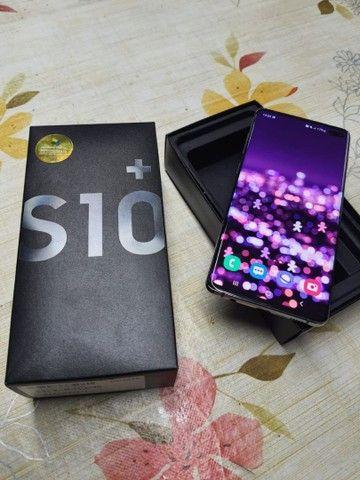 Samsung S10+  - Foto 3