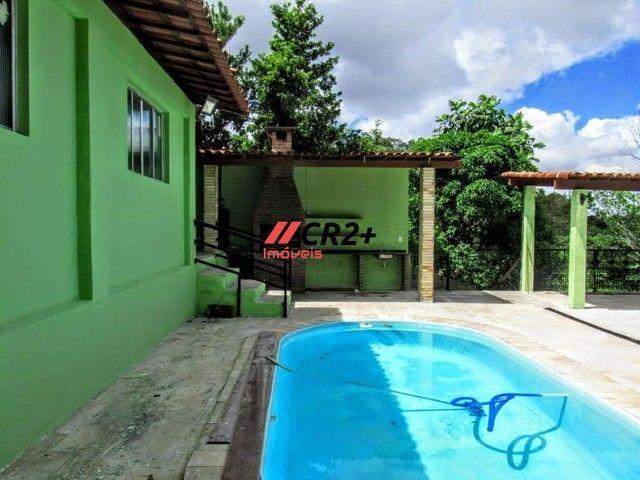 CR2+ Vende ótima casa em Aldeia 5 quartos, 1 suíte, condomínio fechado. - Foto 7