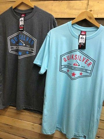 Promoção de Camiseta R$ 28,00 cada, à vista  - Foto 4