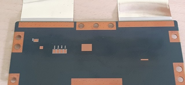 Placa t-con tv buster hbtv4203fd  - Foto 3