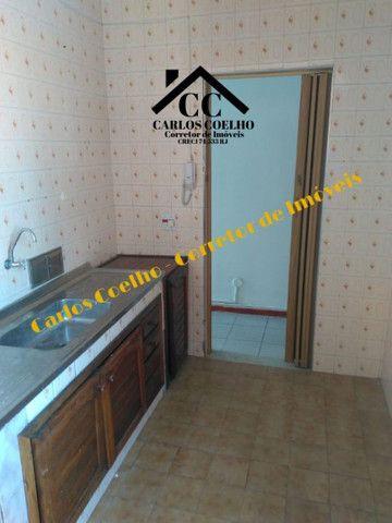 W Cód: 61 Apartamento em Duque de Caxias! - Foto 2
