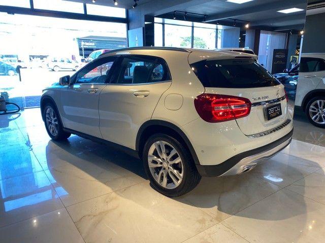Mercedes-Benz GLA 200 1.6 Advance 2016/2016 Bancos interior bege ,Configuração Linda - Foto 19