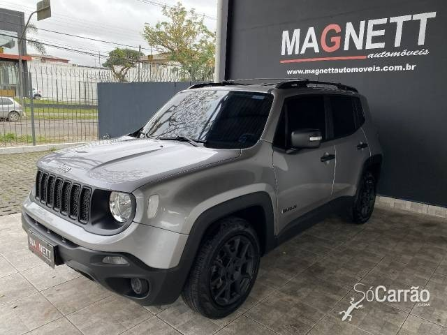 Jeep/Renegade Sport 2019 - Foto 3