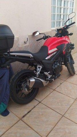 Honda CB  500X 2019 - Foto 4