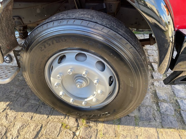 Vendo Mercedes 2213 - Carroceria/Trucado - Foto 3