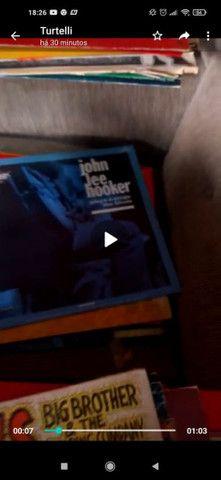 Diversos discos em vinil - Foto 5