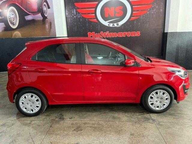 Ford Ka SE Plus  Aut 2020