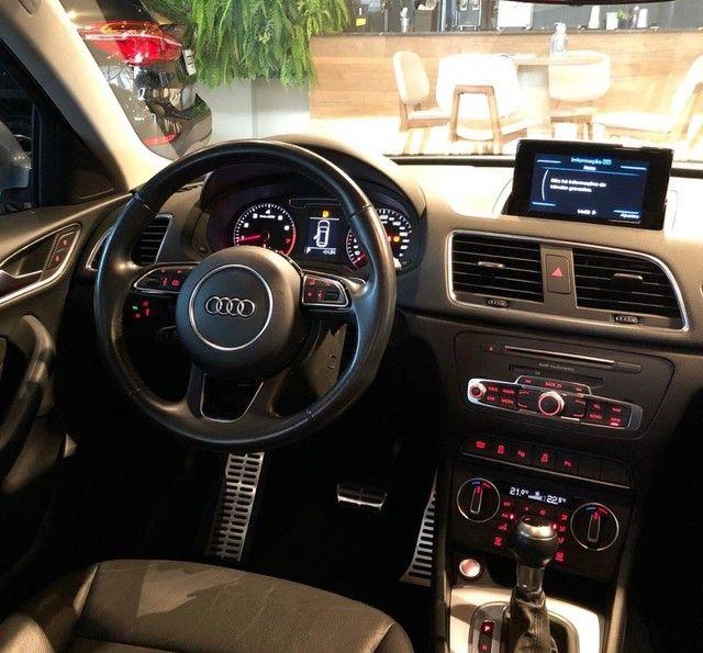 Audi Q3 Ambiente 2018 - Foto 4