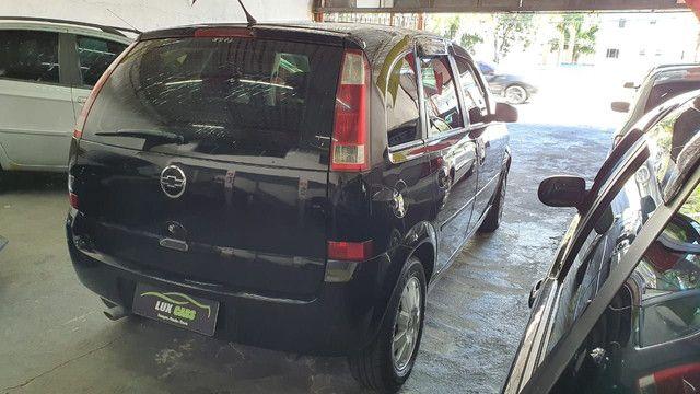 GM Meriva 1.8 , 2003 Completo - Foto 7
